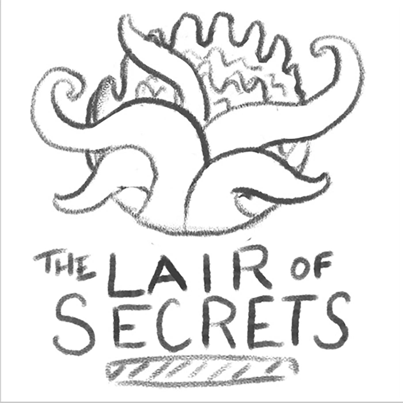 Lair Of Secrets